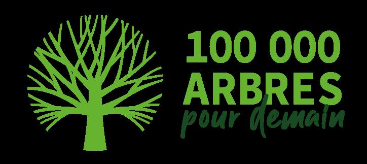 100 000 arbres pour demain